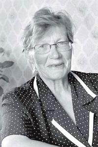Директор Ивановской школы, 2004 год