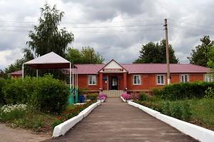 19 июня 2009 года в Малоархангельске открылась новая поликлиника на 560 посещений в смену