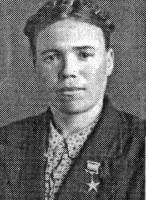 Анна Ивановна Бобракова