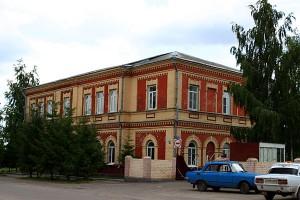 Центральная районная больница Малоархангельска