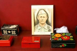 История Малоархангельского района с 1941 по 1945 годы