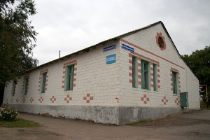 Гостиница Малоархангельска