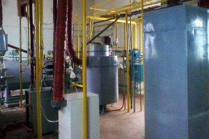 Плещеевский крахмальный завод