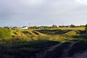 Село Луковец Малоархангельского района