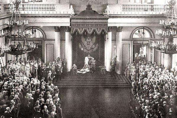 12 декабря 1993 года одновременно с выборами депутатов государственной думы первого созыва состоялось всенародное