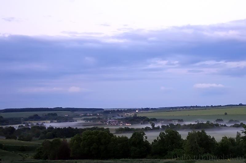 Куда течет река сосна схема фото 336