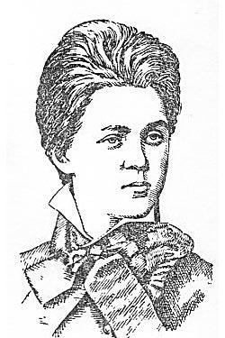Елизавета Оловеникова