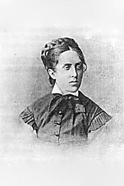 Мария Ошанина (Оловеникова)
