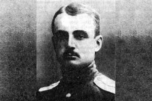 Константин Александрович Мейер