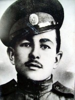 Павел Амелин
