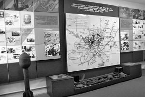 В Малоархангельском музее боевой и трудовой славы