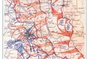 Отражение контрнаступления противника. Январь-март 1943 года.