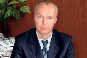 Сергей Борзенков — руководитель ООО «Дубовицкое» Малоархангельского района Орловской области