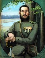 Неизвестный художник. Портрет ефрейтора 292-го Малоархангельского пехотного полка