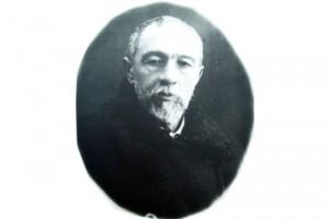 Земский врач Фёдор Софронов