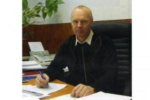 Сергей Петрович Борзёнков, генеральный директор ООО «Дубовицкое»