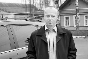 Сергей Петрович Борзенков, руководитель ООО «Дубовицкое»