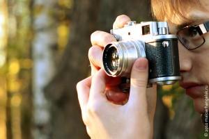 Классный фоторепортаж можно сделать любым фотоаппаратом.