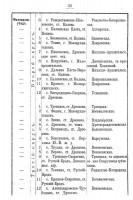 Памятная книжка и адрес-календарь Орловской губернии на 1904 г. — страница.