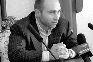 Президент компании «Международные минеральные ресурсы» В. С. Артёмов.
