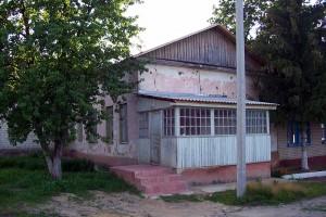 Покровская земская больница (современный вид, в сохранившемся здании размещено хирургическое отделение).
