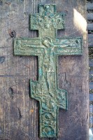 Крест св. Никодима.