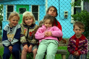 Дети будущего. 2006-й год.
