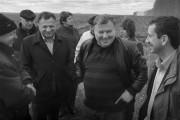 Ход весенних полевых работ в южных районах Орловской области проинспектировал Губернатор области А. П. Козлов.