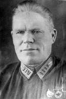 Командир воздушно-десантной дивизии Иван Никитович Конев. Фото из Музея Малоархангельска.
