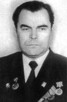 Николай Федорович Тетерев.
