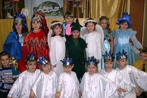 Театральная студия Ступени.