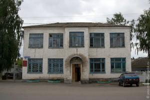 Малоархангельск, Урицкого, 60.