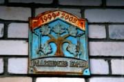 В 1999—2003 годах по программе «Славянские корни» в Рогатом были построены дома.