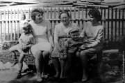 Фото из архива Анастасии Ивановны Пятиной.