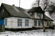 Дом, в котором живёт Анастасия Ивановна, 1954-го года постройки.