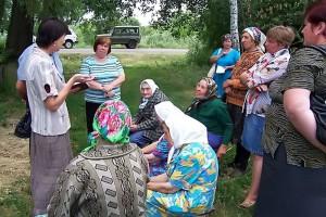 Девяти пенсионерам Малоархангельского района были выделены средства для приобретения угля.
