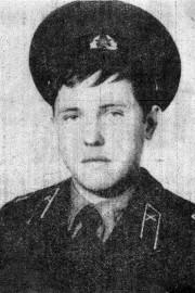 Игорь Молоканов.