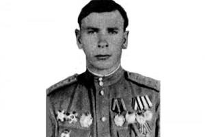 Аким Григорьевич Ивайкин.