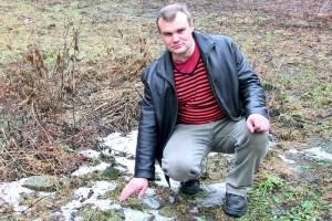 В Малоархангельском районе учитель истории Юрий Русанов собрал коллекцию древностей.