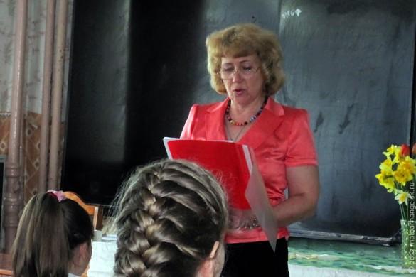 Юлия Дмитриевна Можаева, учитель математики.