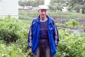 Сергей Яковлевич Болотин.