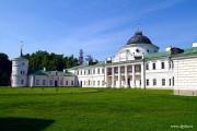 Качановка — имение М. С. и Е. П.Олив (Черниговская область Украины).
