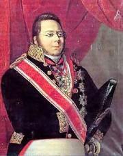 Павел Демидов.