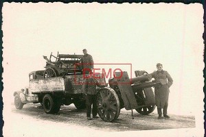 Неподалёку от Малоархангельска. 1942 год.