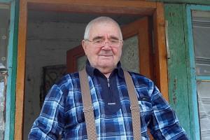Лисов Анатолий Андреевич.