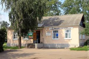 Автостанция Малоархангельска. 2011 год.