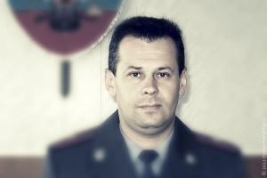 Ларин Сергей Викторович.