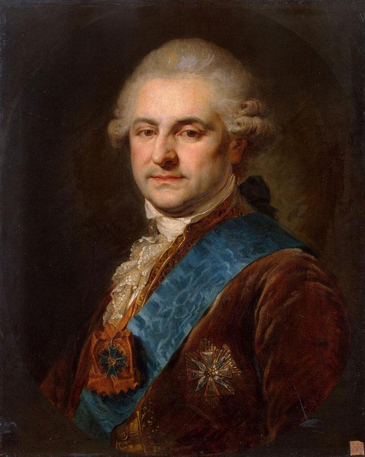 Тайна последнего короля или зачем польский шляхтич на Орловщине поселился?