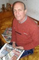 Коллекционер Йордан Кирилов.