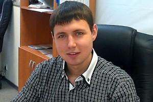 Денис Кванин занимается возведением в Малоархангельске техцентра с автомойкой и шиномонтажом.